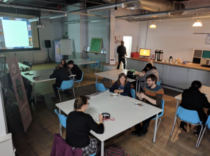 hack oldham shared office space