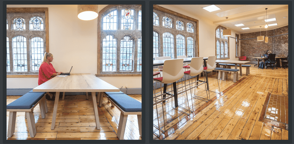 withington works co working