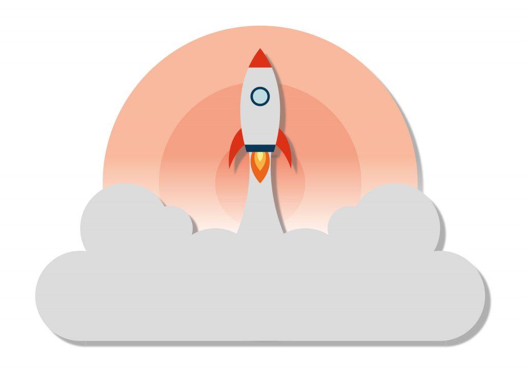 launch ecommerce website